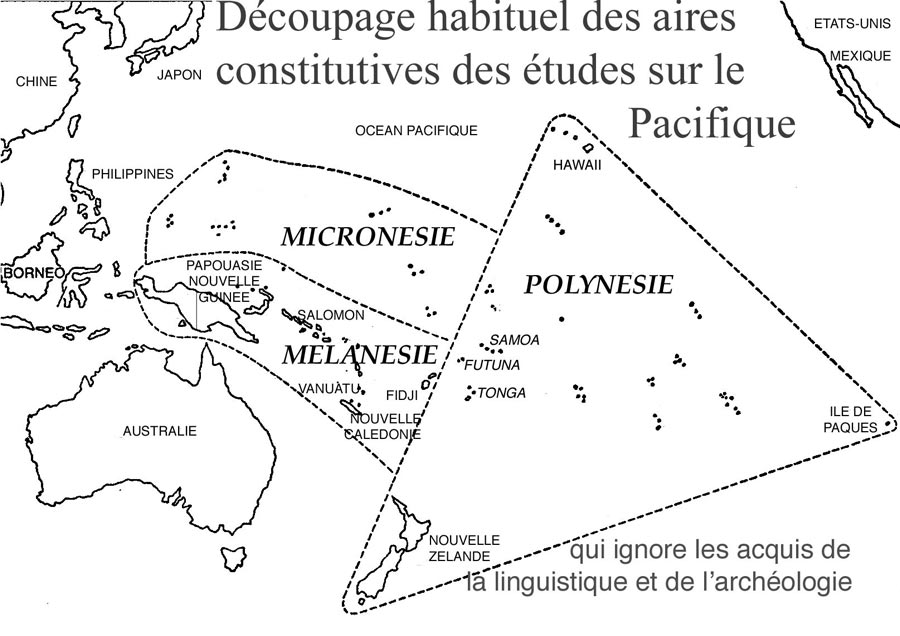 Pacific Encounters Pacific Maps Historical And Contemporary - Historical outline map