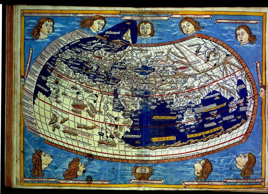 how geography and almagest dominated the thinking in ancient times They describe the geography of each state the persians conquered at this time we are unable to.